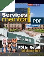 Civil Services Mentor November 2012 Www.upscportal.com