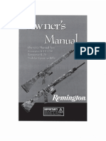 R-15andR-25-owners manual