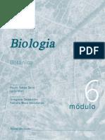Apostila - Concurso Vestibular - Biologia - Módulo 06