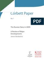 Corbett Paper 1