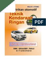 Sistem Penerangan Mobil