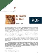 La Muerte de Enoc (Armando H. Toledo)