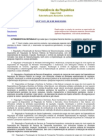 Lei nº 10.871-2004
