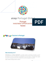 Tourism - Investment Opportunities in Portugal Final MMB