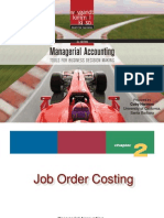 Chapter02_002 Job Order Costing