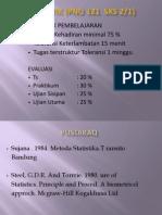 Statistik Kuliah Ke 1 (Ms 2007)-Edit