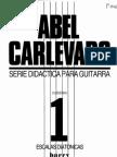Serie Didáctica Para Guitarra 1.pdf