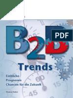 Studie B2B Trends