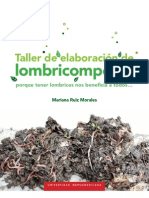 Taller de Lombricomposta