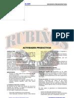 29976240-ACTIVIDADES-PRODUCTIVAS