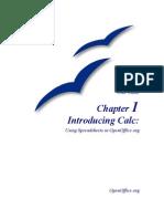 Introducing Calc