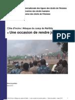 CIV Rapport Nahibly Mars2013