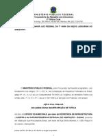 ACP - Esgoto Amine Lindoso