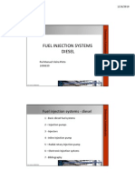 SIAUT Fuel Injection Systems-Diesel