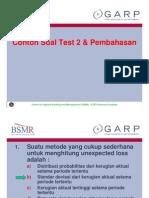 Pre Test L 1 Version B8