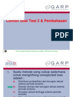 Pre Test L 1 Version B8