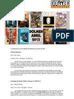 Dolmen Editorial Abril 2013.pdf