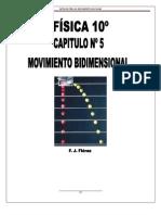 05 Movimiento Bidimensional