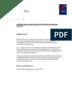 Introduccion Analisis Cualitativo Para Ciencias Sociales Apunte 1