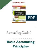 Accounting Clinic i