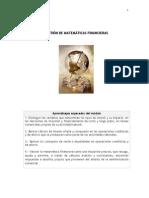 Manual Mat Financiera