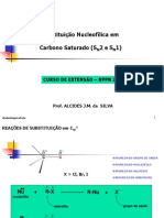 Prof Alcides SN2 SN1