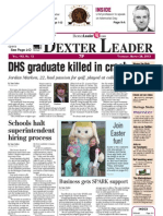 The Dexter Leader March 28, 2013