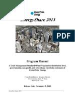 CenterPoint-Energy-Houston-Electric,-LLC-Energy-Share-Load-Management-Standard-Offer-Program