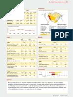DHL-Global Connectedness Index-Perfil de Portugal