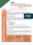 Boletín Semana Epidemiológica 06-2013