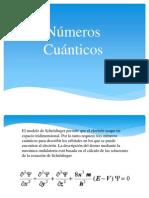 numeros cuantics