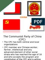 chines economy