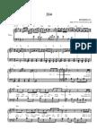 Music Sheet Rivermaya 214
