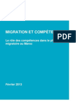 Report Migration and Skills_Morocco