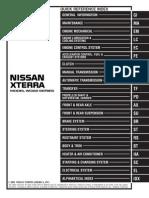 2002 Xterra Service Manual.pdf