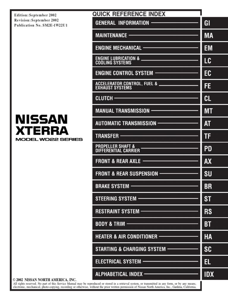 2000 Xterra Ecm Wiring Diagram Trusted Diagrams 2001 Nissan Maxima Free Download Schematics U2022 Ac