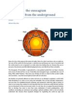 the enneagram - …info from the underground