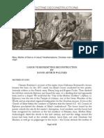 LOGOS VII Benedictine Deconstructions