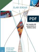 Hilar Ideas2007