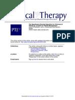 For Clinicians II (HOAC II)
