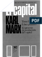 Unidad 03 - Lectura 01 - El Capital - Libro 1 - Cap 1 a 3_cropped