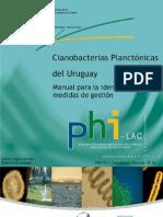 Cianobacterias Del Uruguay