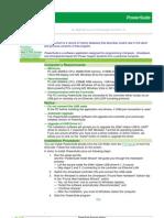 402207-063 Prog-History PowerSuite Config-Prog 3v3