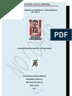 55191080 Infor Prop Volumetricas y Gravimetricas Mec Suelos