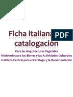 Ficha Italia