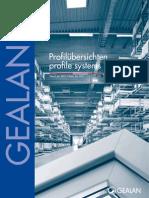 Catalog Profilübersicht Ianuarie 2011