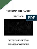 dICCIONARIO WAYUUNAIKI