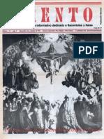 Revista Trento Nº 1