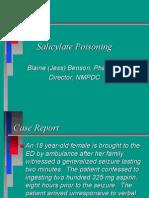 Salicylate s