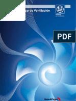 Manual de Ventilacion S&P